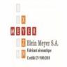 BLEIN MEYER SA